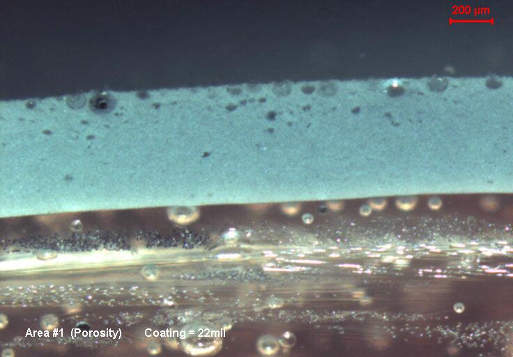 如何避免针孔提高玻璃钢模具的表面质量