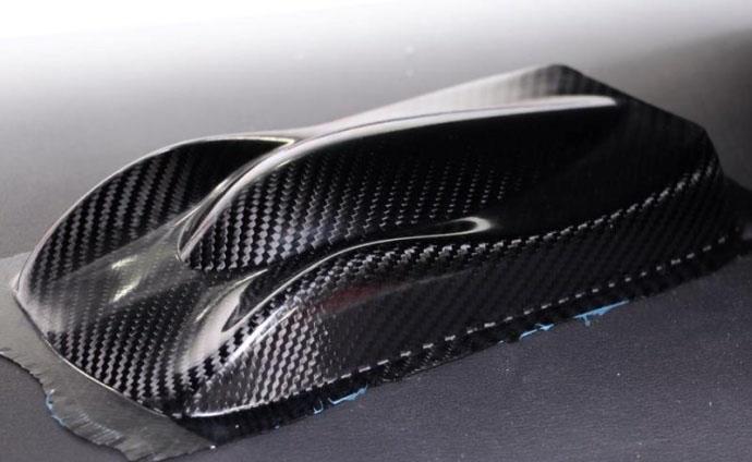 碳纤维制品表面处理,只用环氧底漆是否可以?