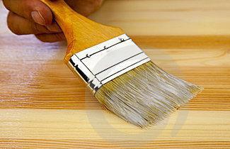 环氧树脂胶可以粘接到已经涂了PU(聚氨酯)清漆的木材表面上吗?