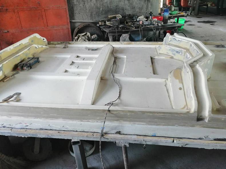 用产品制作玻璃钢模具的可行方案
