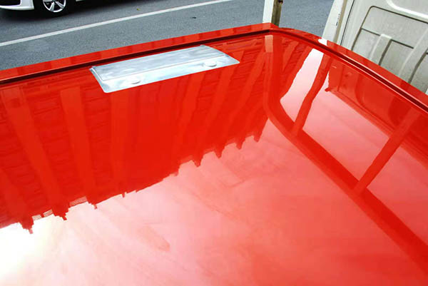 如何制作免打磨、镜面效果的玻璃钢产品?