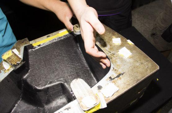 金属模具有必要打封孔剂吗?
