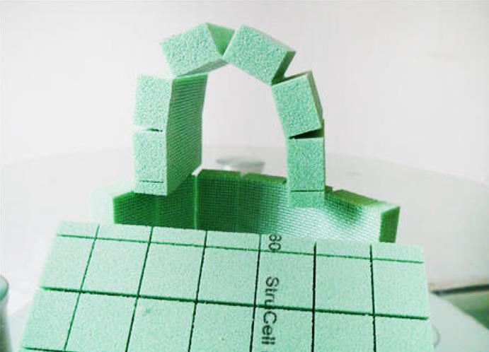 泡沫轮廓板好计算树脂吃胶量吗?