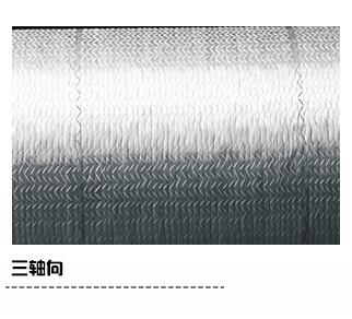 无碱玻璃纤维E-TLX三轴向布系列