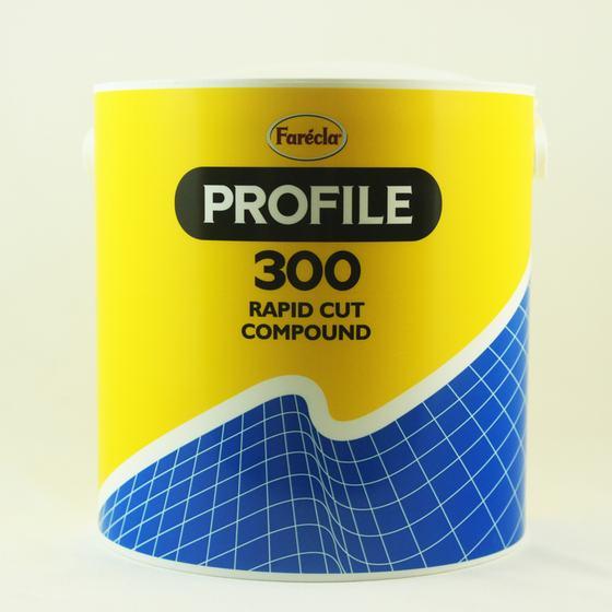 英国快蜡Farecla 300抛光蜡