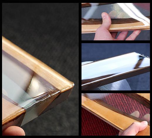 透明环氧涂层树脂